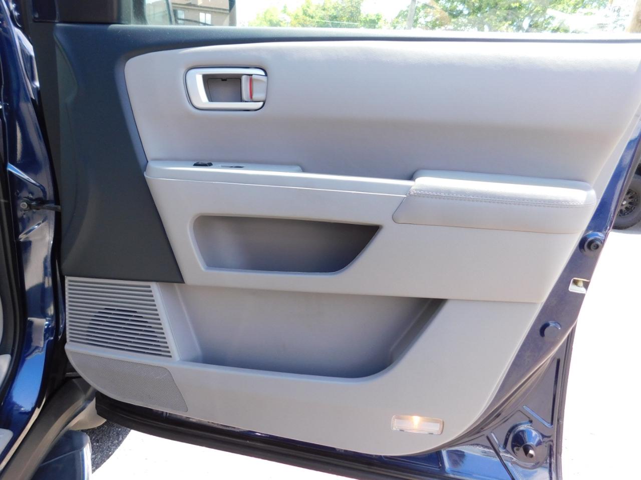 Honda Pilot EX-L 4WD 5-Spd AT 2014