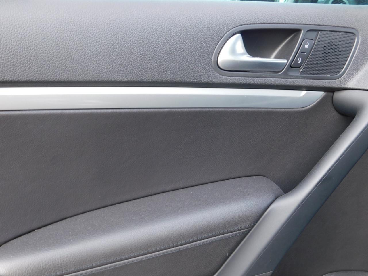 2016 Volkswagen Tiguan R-Line 4Motion