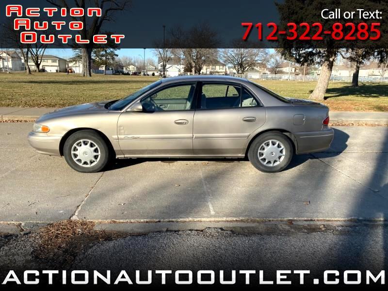 Buick Century Custom 2000