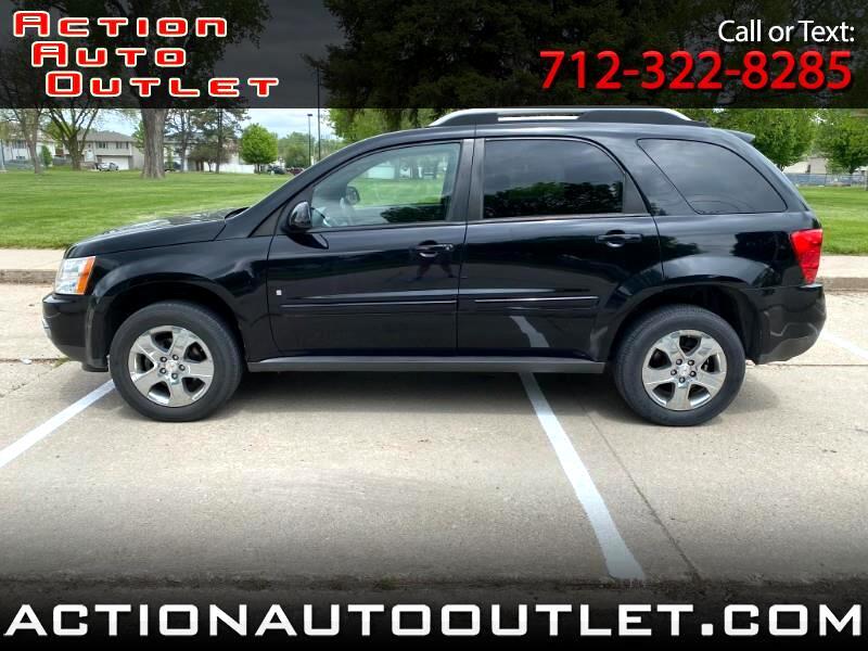 Pontiac Torrent AWD 2007