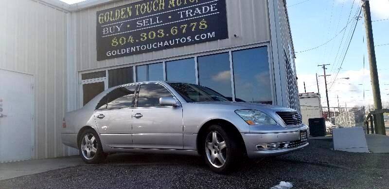 Cars For Sale Richmond Va >> Used Cars For Sale Richmond Va 23224 Golden Touch Auto