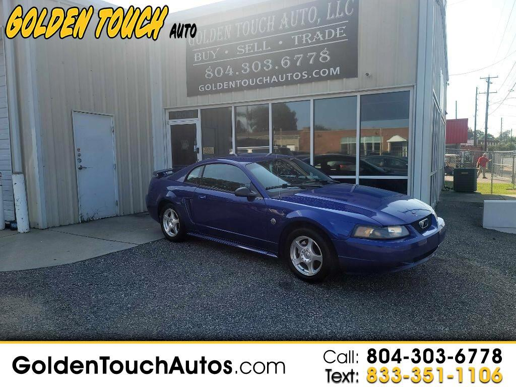Ford Mustang Standard Coupe 2004