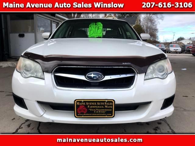 2009 Subaru Legacy 2.5i