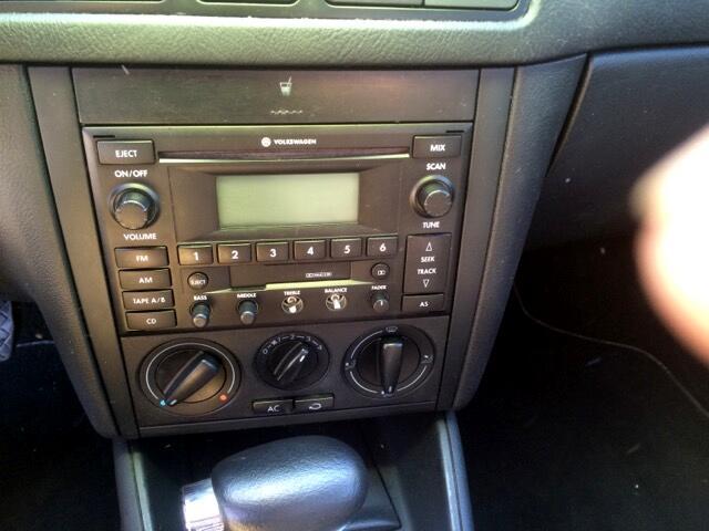 2002 Volkswagen Jetta GLS TDI