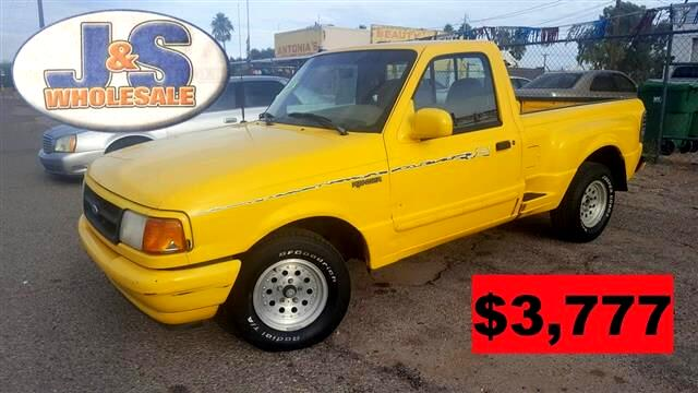 Ford Ranger 1995 for Sale in Tucson, AZ