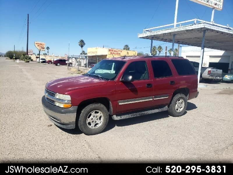 Chevrolet Tahoe 2WD 2005
