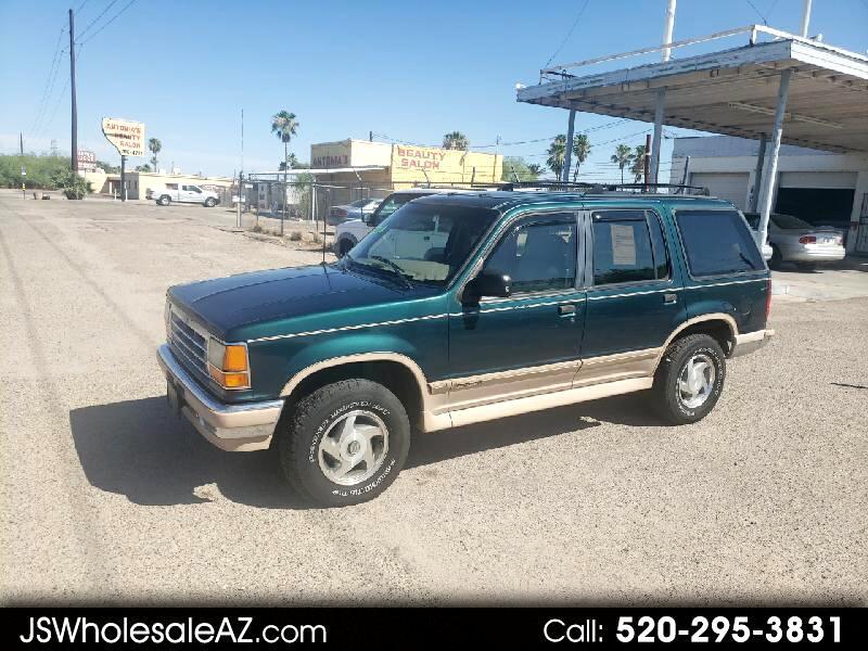 Ford Explorer Eddie Bauer 4-Door 4WD 1994