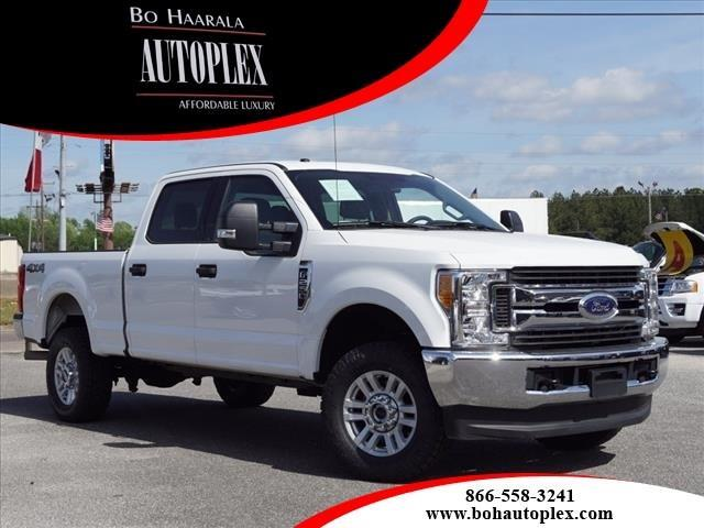 2017 Ford F-250 SD xlt