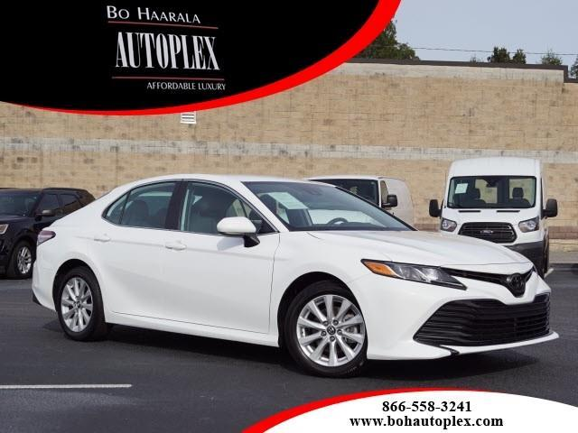 Toyota Meridian Ms >> Used 2019 Toyota Camry For Sale In Meridian Ms 39301 Bo