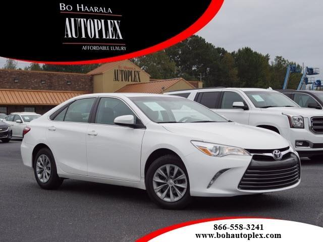 Toyota Meridian Ms >> Used 2017 Toyota Camry For Sale In Meridian Ms 39301 Bo