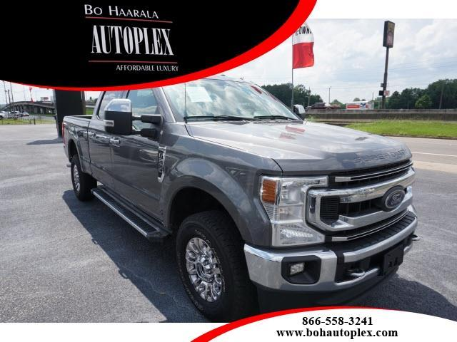 Ford F-250 SD  2021