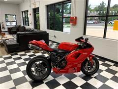 2010 Ducati Superbike 1198