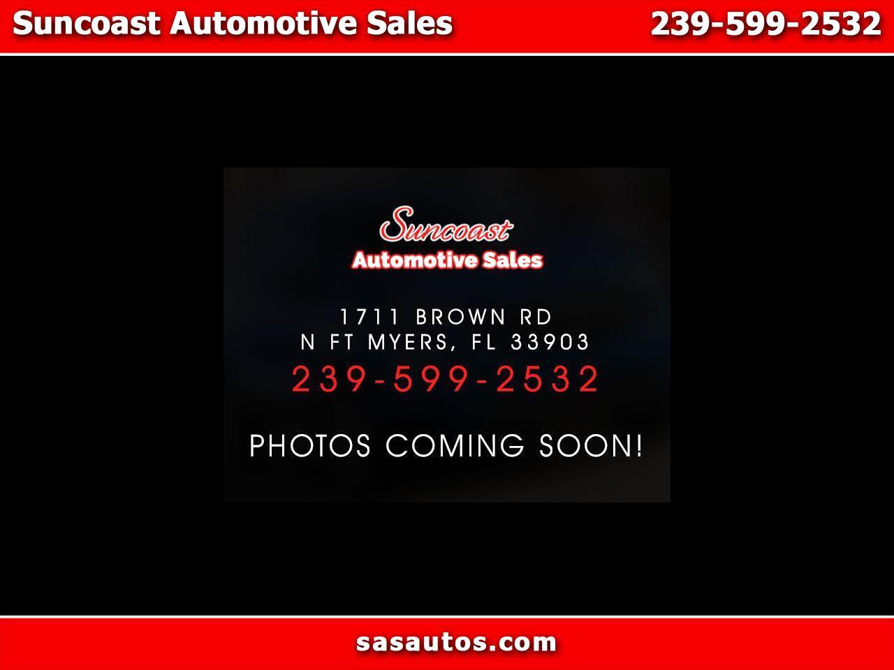 1998 Chevrolet Blazer Utility