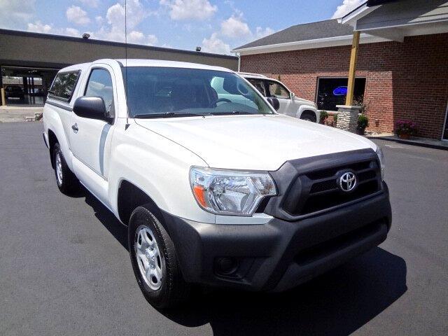 2014 Toyota Tacoma SR