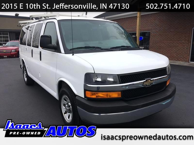 2012 Chevrolet Express LT 1500