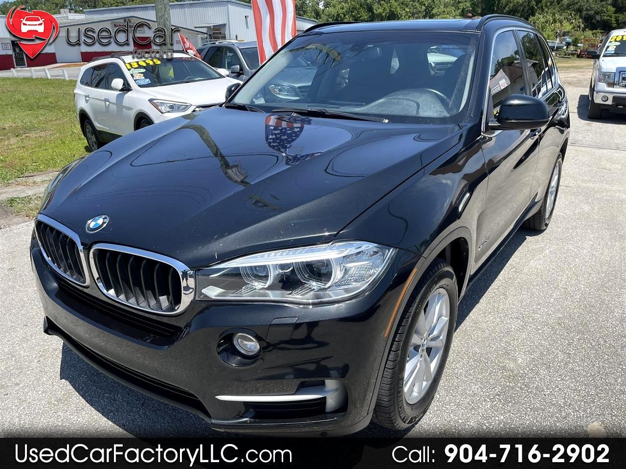 BMW X5 xDrive35id 2014