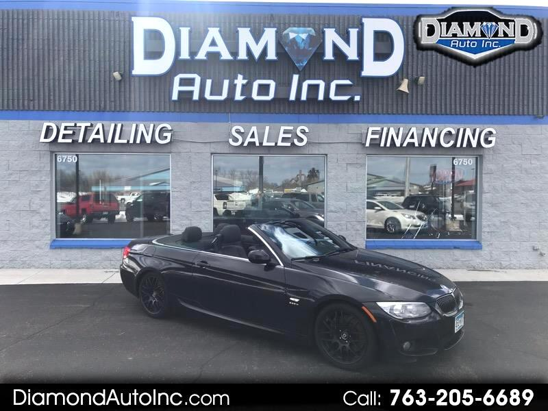 """2011 BMW 3-Series 335 iS CONVERTIBLE """" M """"PACKAGE"""