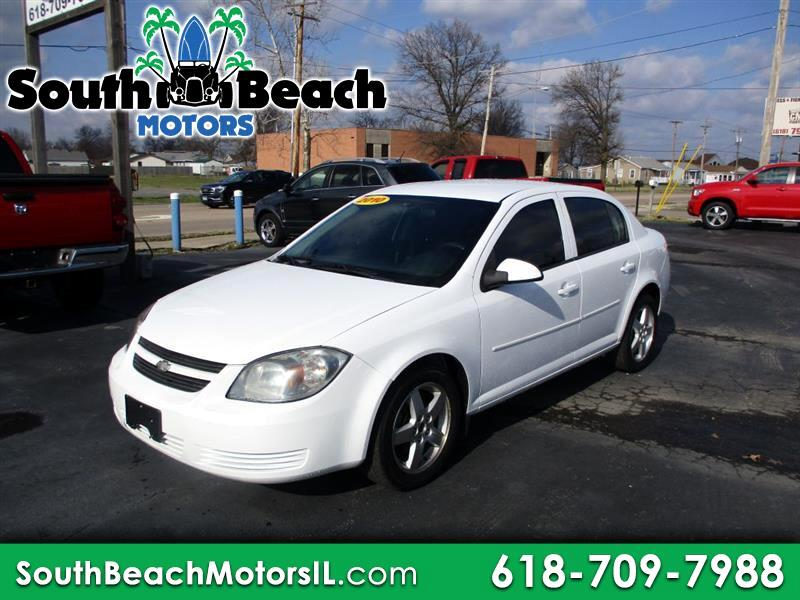2010 Chevrolet Cobalt 2LT
