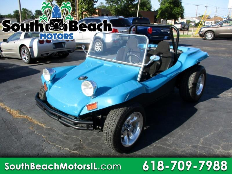 Volkswagen Dune Buggy  1967