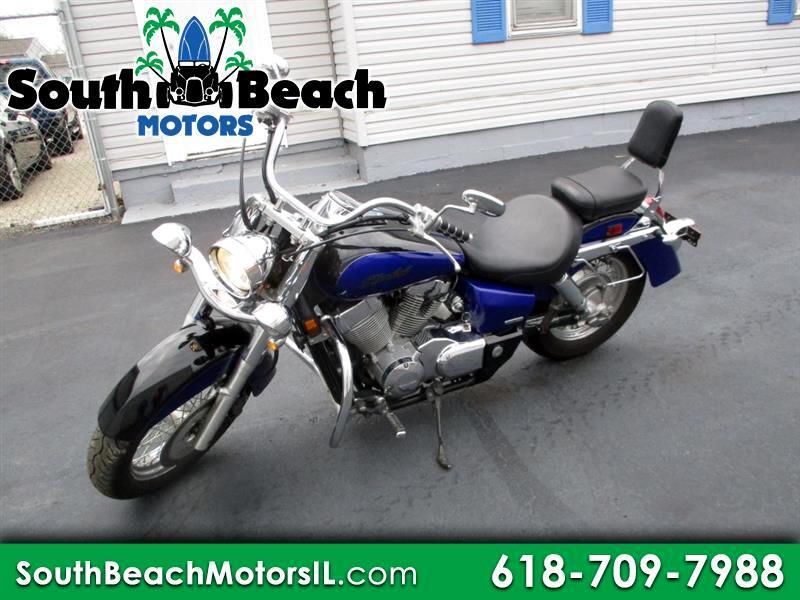 Honda VT750C  2005