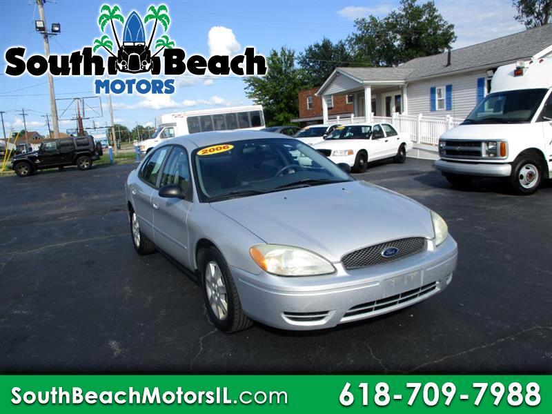 Ford Taurus  2006