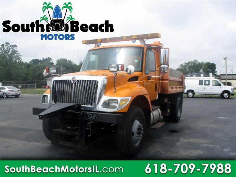 International 7400  2005