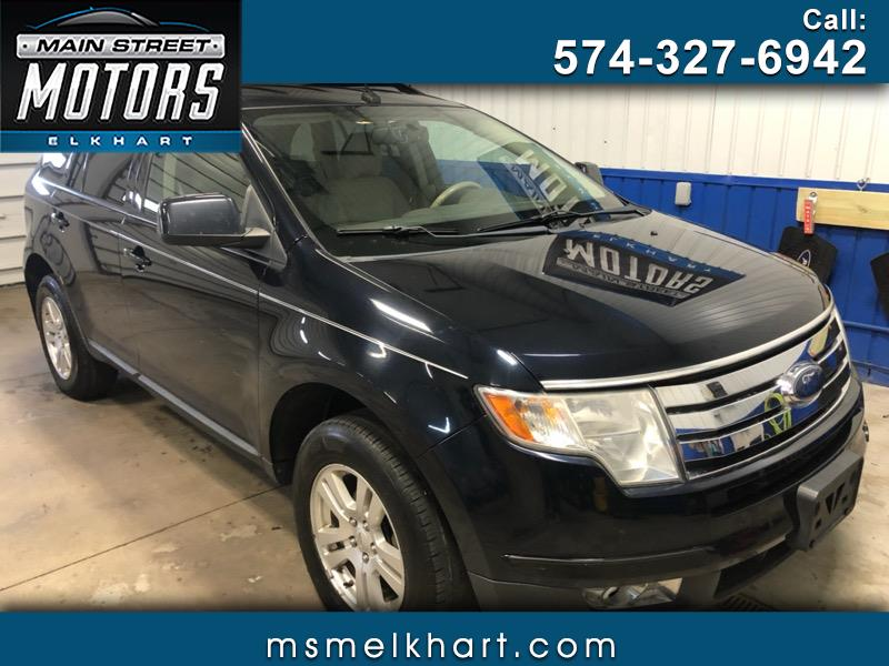 2008 Ford Edge SEL FWD