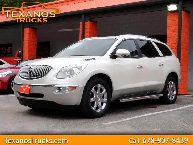 2010 Buick Enclave CXL 2XL FWD
