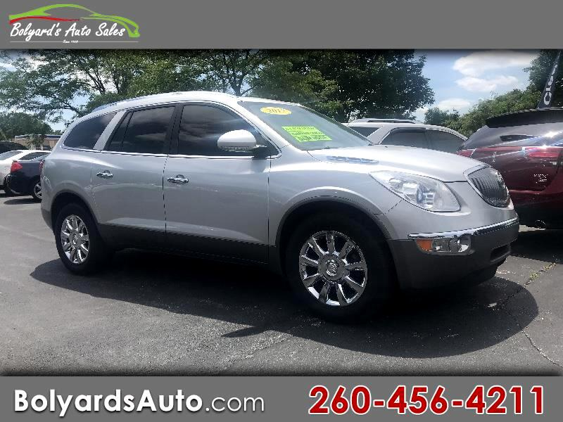 2012 Buick Enclave Premium AWD