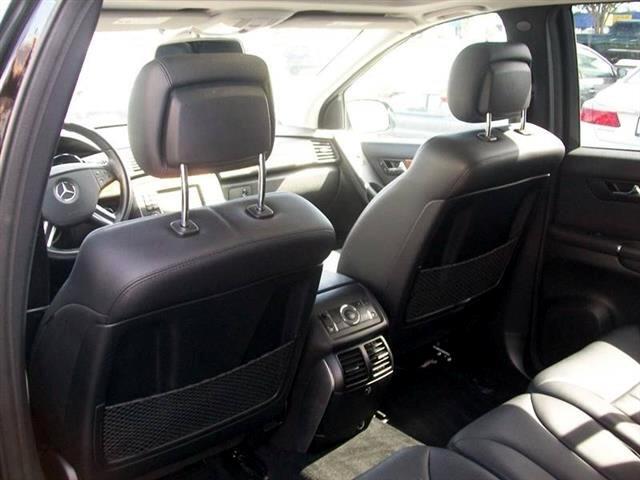 2008 Mercedes-Benz R-Class R350 4MATIC