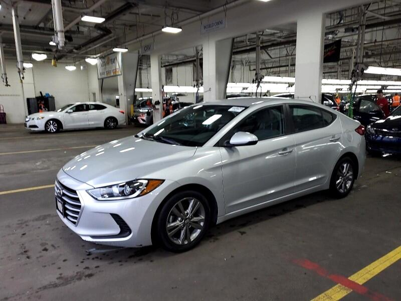 Hyundai Elantra 4dr Sdn Auto SE *Ltd Avail* 2017