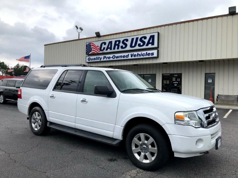 Ford Expedition EL XLT 4x4 2010