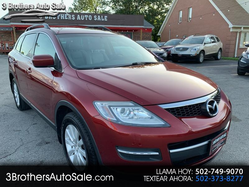 Mazda CX-9 Touring 4WD 2007