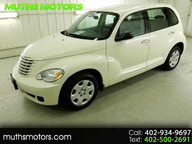2007 Chrysler PT Cruiser ***ONE OWNER - PERFECT CARFAX!!***