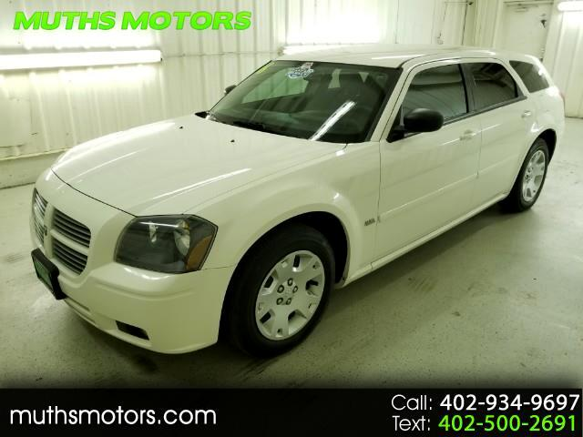 2006 Dodge Magnum SXT ****LOW MILES!!****