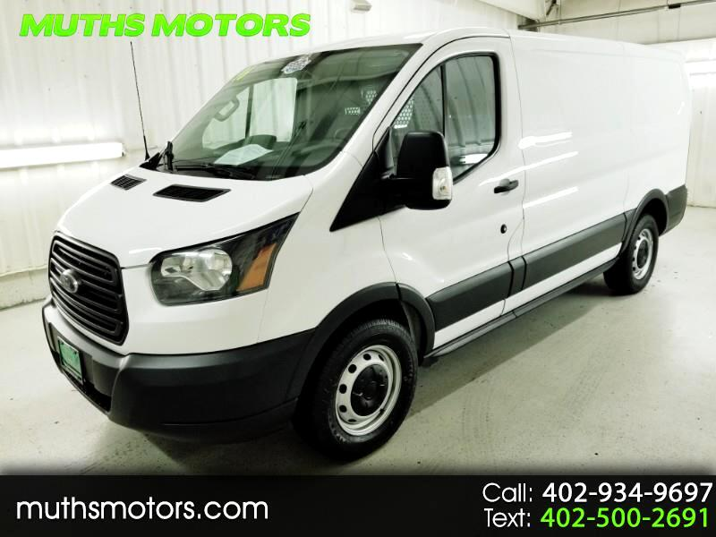 2016 Ford Transit 150 Van Low Roof w/Sliding Pass. 130-in. WB