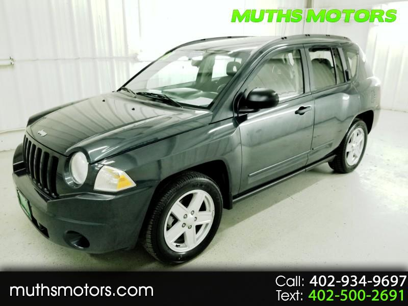2008 Jeep Compass Sport 2WD