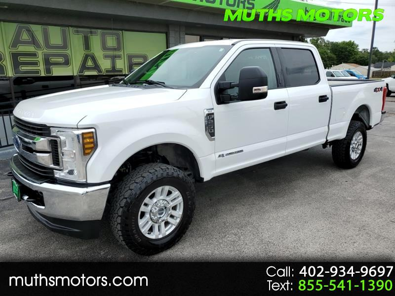 Ford F-250 SD  2018
