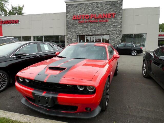 2015 Dodge Challenger Premium