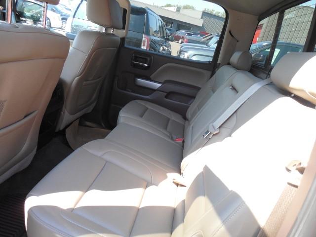 2014 Chevrolet Tahoe LTZ 4WD