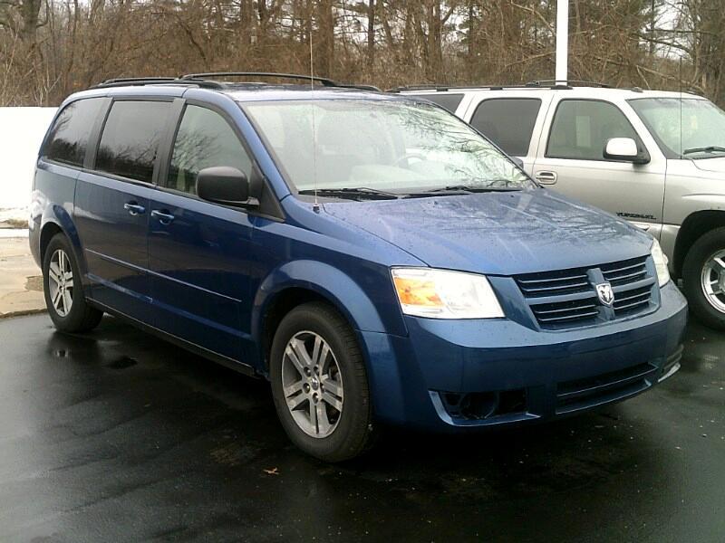 2010 Dodge Grand Caravan 4dr SE