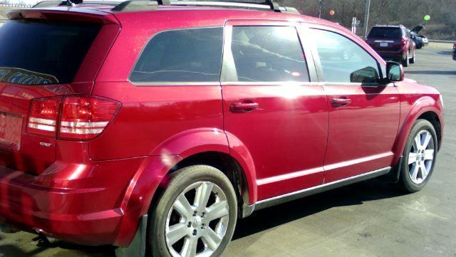 2009 Dodge Journey SXT AWD