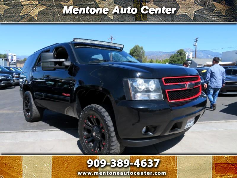 Chevrolet Tahoe 1500 4dr 2009
