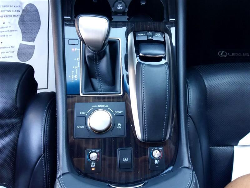 2014 Lexus LS 460 Luxury Sedan