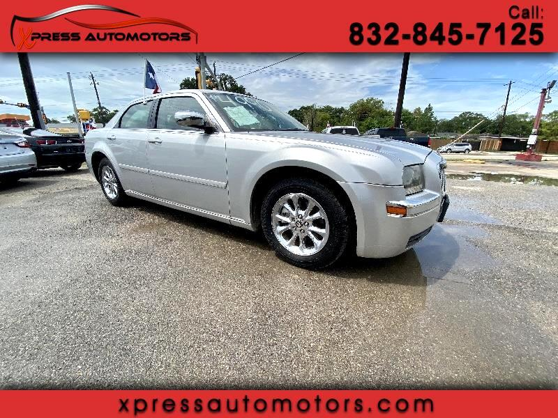 Chrysler 300 300C AWD 2006