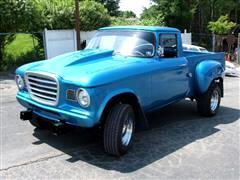 1963 Studebaker Champion