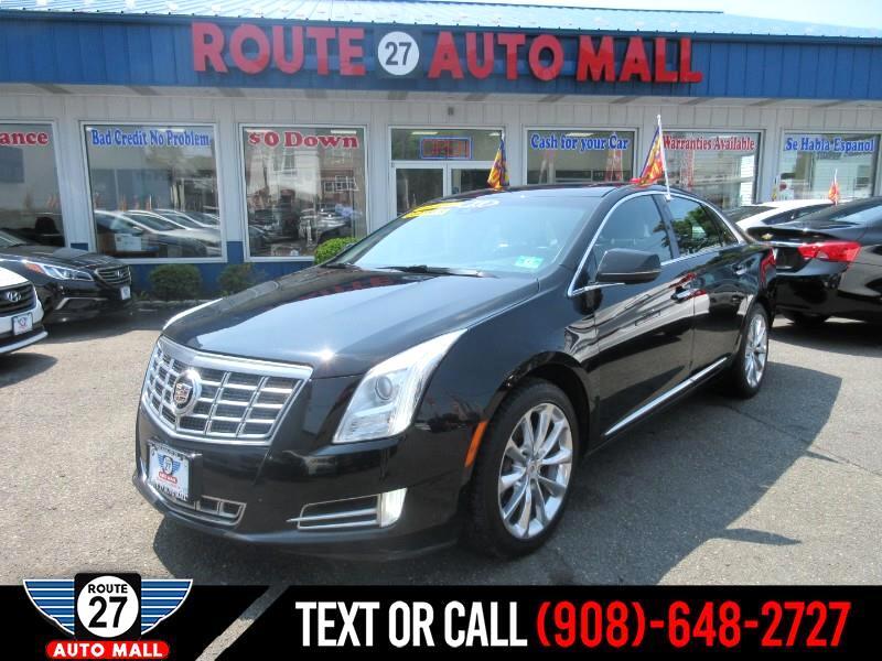 Used 2013 Cadillac XTS Premium in Linden, NJ | Auto com | 2G61S5S35D9104940