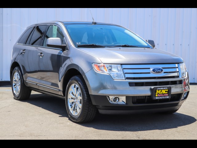 2010 Ford Edge SEL FWD