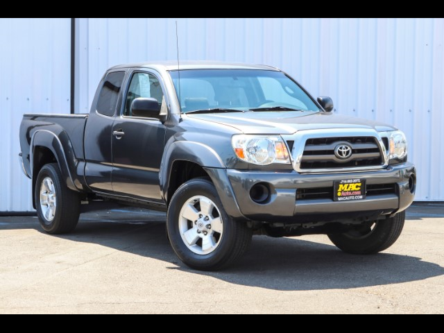 2009 Toyota Tacoma PreRunner Access Cab 2WD