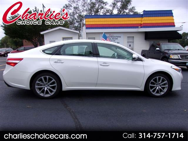 2014 Toyota Avalon 4dr Sdn XLE Touring (Natl)